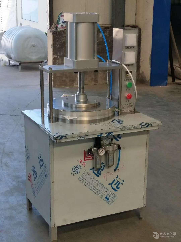 供应手抓饼压饼机  全自动压饼机 三页饼压饼机 厂家直销