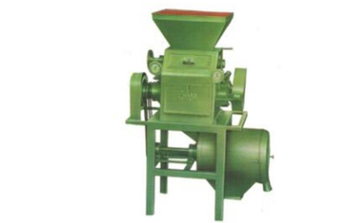 河南老厂家光芒机械厂6FY-35 40磨粉機