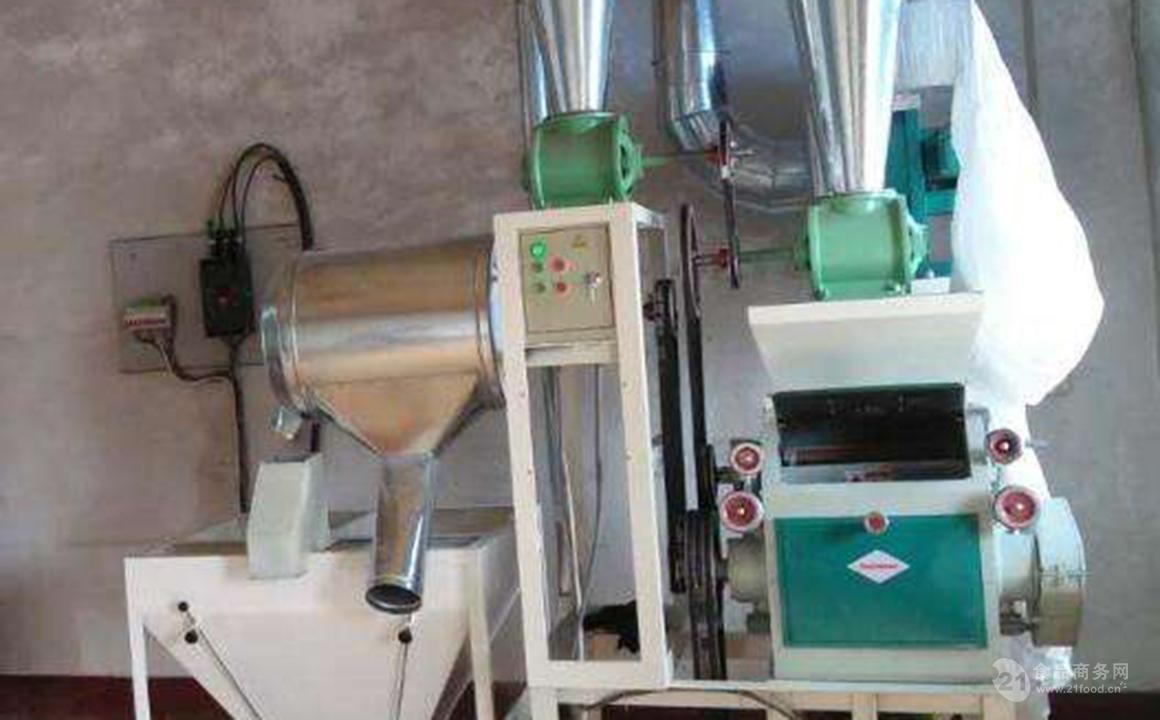 出售农村小型磨面机南阳光辉机械厂