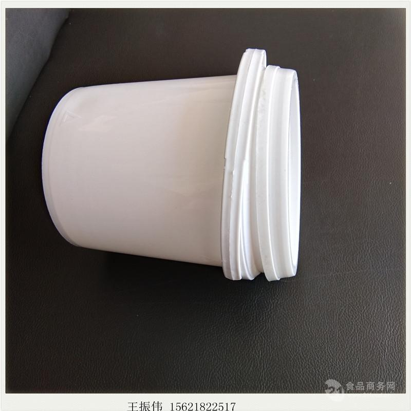 2公斤机油桶包装 2千克黄油包装塑料桶