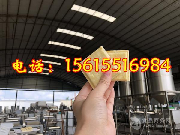 河南兰花干机多少钱一台,自动豆干机厂家直销价格