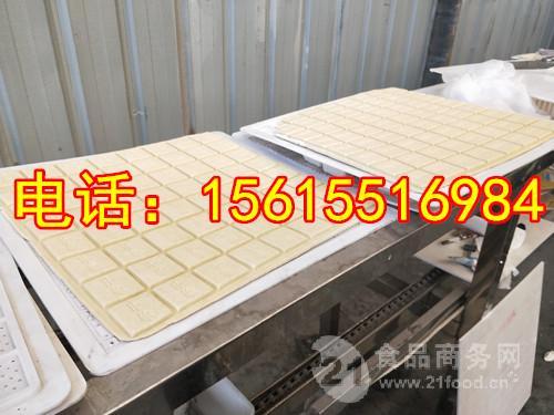 宁波豆制品机械厂家哪家好,手拉式全自动豆干机价格