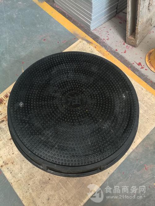 直径988加油站专用承重井盖 油罐人孔井盖成品复合承重井盖
