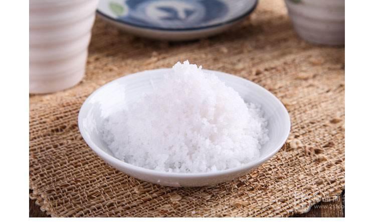GB 5009.42食盐的检测项目