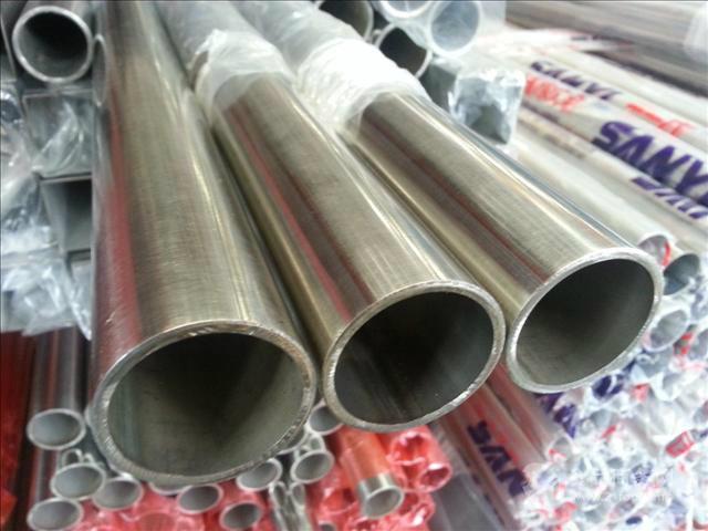 316不锈钢管现货直发