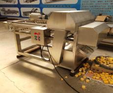 玉米切段机
