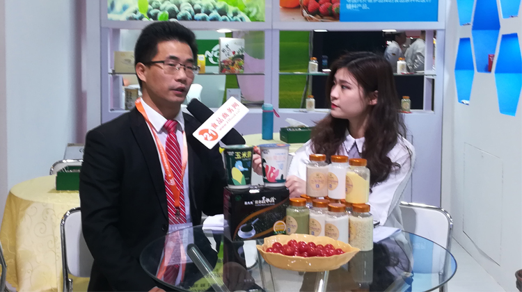 廣州贏特保健食品,致力于膨化粉等健康食品