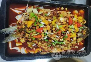 培訓巫山烤魚配方-學習巫山烤魚學費多少錢