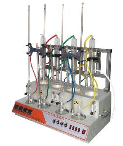 KDB-800二氧化硫殘留量測定儀(食品專用)