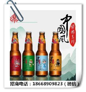 冰纯啤酒/330毫升小支夜场啤酒诚招武汉/成都供货商
