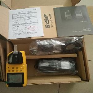 特安H1/HP1便携式气体探测器H4/HP4便携式四合一气体探测器