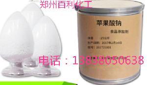 苹果酸钠作用