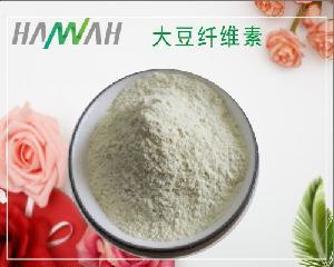 大豆膳食纤维素粉60% 大豆纤维粉 天然果蔬纤维