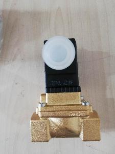 廠家直銷食品廠工業設備用高電磁閥
