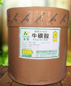 牛磺酸颜色性状牛磺酸价格
