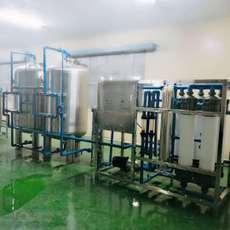 超滤水处理设备,UF水处理生产线,纯净水设备,瓶装纯净水设备