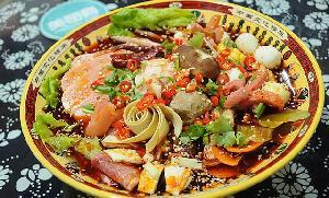 北京冒菜加盟需要多少钱-学冒菜技术