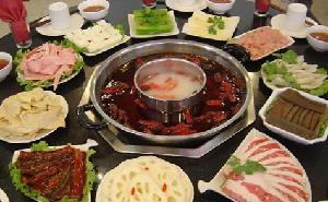 盛元盛居傳統炭火鍋加盟費用 加盟總部