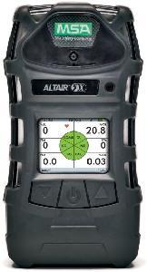 梅思安 Altair5X 多氣體檢測儀
