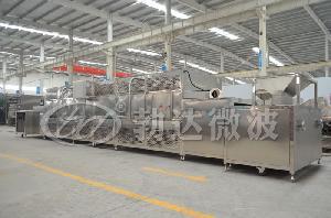 金刚石烘干设备 金刚石加工设备定制方案