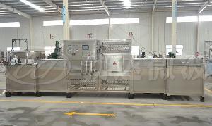 勃达中药丸烘干机 丸剂干燥设备综合厂商