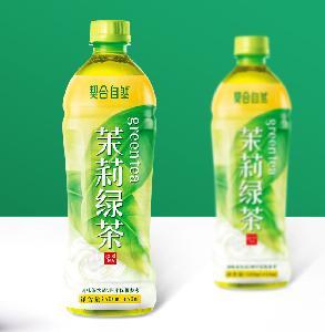天果绿茶系列