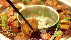 天津加盟红焖羊肉-加盟费用