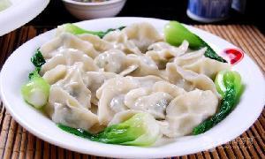 手工饺子做法教学-水饺学费多少