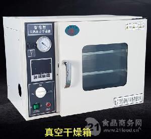 电热真空恒温干燥箱价格