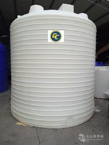 室外防晒15吨塑料水箱 15T15000升蓄水塔 双氧水储罐