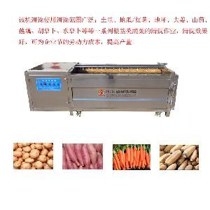 红薯清洗机多少钱一台