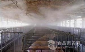 养殖场喷雾消毒器