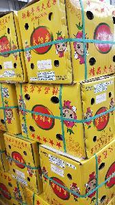 高档进口水果礼盒配送/上海进口水果批发精美礼盒