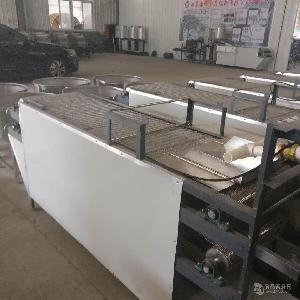 超短新型豆腐皮机报价盛隆不锈钢千张豆腐皮机专卖价格行情