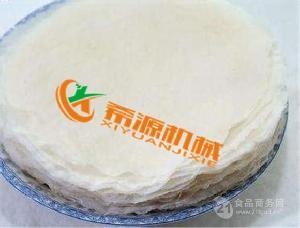 湖南长沙香煎薄脆饼成型烫皮机厂家