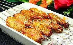 北京学烧烤技术