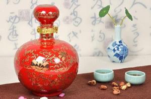 女儿红上海经销商=女儿红三十年中国红批发 三十年绍兴黄酒批发