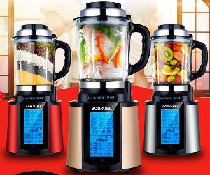 德国博兰斯乐多功能加热型破壁料理机价格多少钱一台