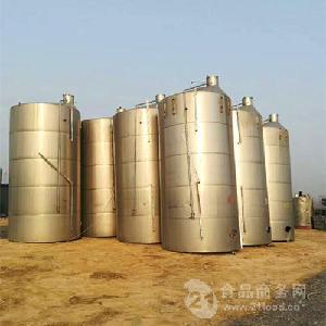 二手化工储罐回收市场
