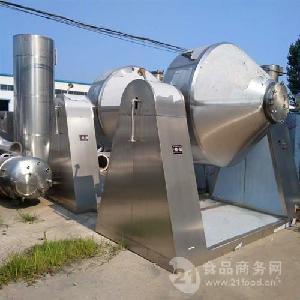 二手制粒干燥机回收市场