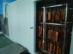 秋风起食腊味腊肉销售旺季来临,哪有好用的腊肉烘干机吗?
