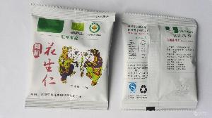 供应复合膜食品颗粒包装机