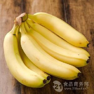 新鮮水果 香蕉水果 濡甜 5根 約1.4斤