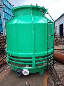 玻璃鋼工業冷卻塔玻璃鋼涼水塔