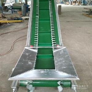 多功能鋁型材輸送機運行平穩 自動流水線