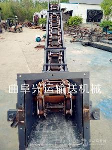 可彎曲刮板機軸承密封 高爐灰輸送刮板機