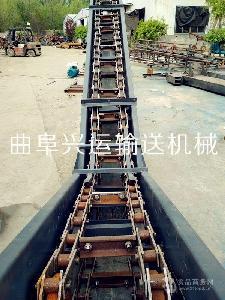 自清式刮板输送机多种型号 输送机