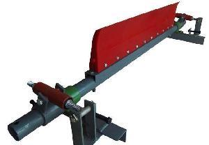 矿用托辊皮带机配件 高效率