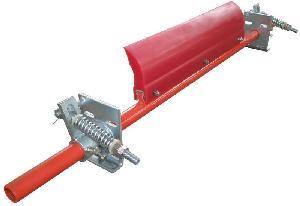 耐碱输送带提升机配件 水泥厂