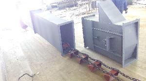 帶式斗式提升機大提升量 廠家直銷翻斗輸送機